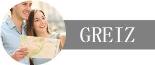 Deine Unternehmen, Dein Urlaub in Greiz Logo